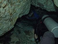 最も透明度の高い水セノーテの画像020