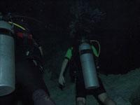 最も透明度の高い水セノーテの画像022