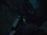 最も透明度の高い水セノーテの画像024