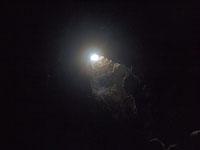 最も透明度の高い水セノーテの画像029