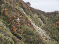 三嶺の紅葉の画像003