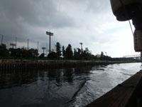 お台場の海の画像004