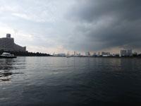 お台場の海の画像014