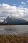 ロッキーの山の画像017