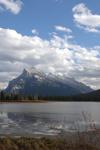 ロッキーの山の画像018