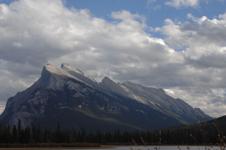 ロッキーの山の画像019