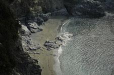 佐多岬の海の画像001