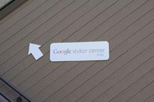 シリコンバレー グーグル社の画像001