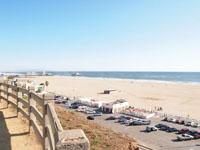サンタモニカビーチの画像001
