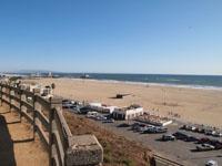 サンタモニカビーチの画像002