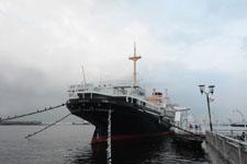 横浜 船の画像002