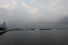 横浜 海の画像001