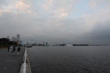 横浜 海の画像002