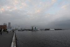 横浜 海の画像003