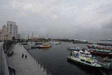 横浜 海の画像009