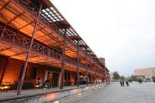 横浜 赤レンガ倉庫の画像003