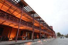 横浜 赤レンガ倉庫の画像004