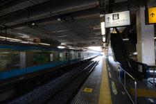 横浜の駅の画像001