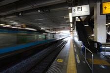 横浜の駅の画像002