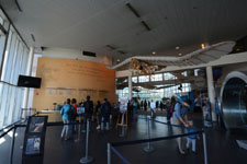 シアトルの航空博物館の画像001
