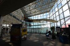 シアトルの航空博物館の画像003
