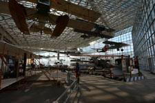 シアトルの航空博物館の画像005