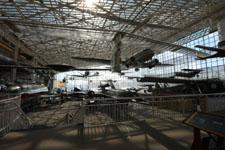 シアトルの航空博物館の画像006
