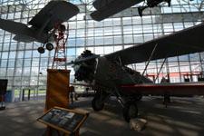 シアトルの航空博物館の画像007