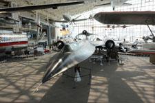 シアトルの航空博物館の画像008