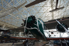 シアトルの航空博物館の画像010
