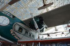 シアトルの航空博物館の画像011