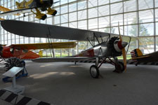シアトルの航空博物館の画像013