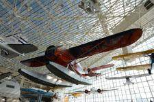 シアトルの航空博物館の画像015