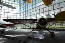 シアトルの航空博物館の画像017