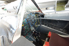シアトルの航空博物館の画像019