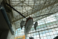 シアトルの航空博物館の画像026