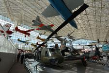 シアトルの航空博物館の画像027