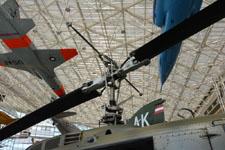 シアトルの航空博物館の画像029