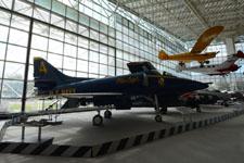 シアトルの航空博物館の画像031