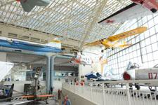 シアトルの航空博物館の画像032