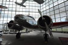 シアトルの航空博物館の画像033