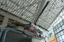 シアトルの航空博物館の画像035