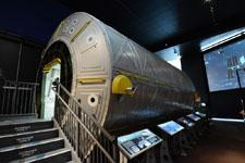 シアトルの航空博物館の画像038
