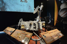 シアトルの航空博物館の画像040