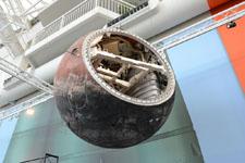 シアトルの航空博物館の画像043