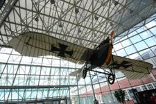 シアトルの航空博物館の画像044