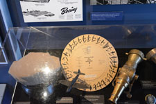 シアトルの航空博物館の画像046