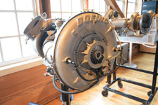 シアトルの航空博物館の画像047