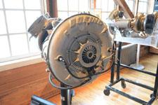 シアトルの航空博物館の画像048