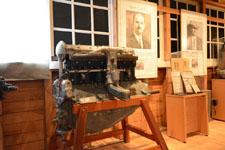 シアトルの航空博物館の画像050